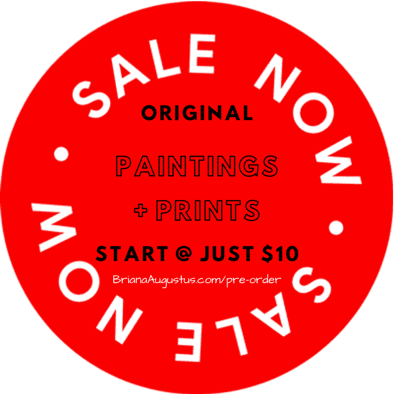 Pre-Order Sale 2